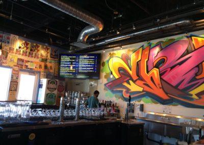 PNB bar